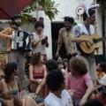 Lançamento de O Burro Errante em Olinda