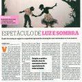 Matéria no Diário de Pernambuco!