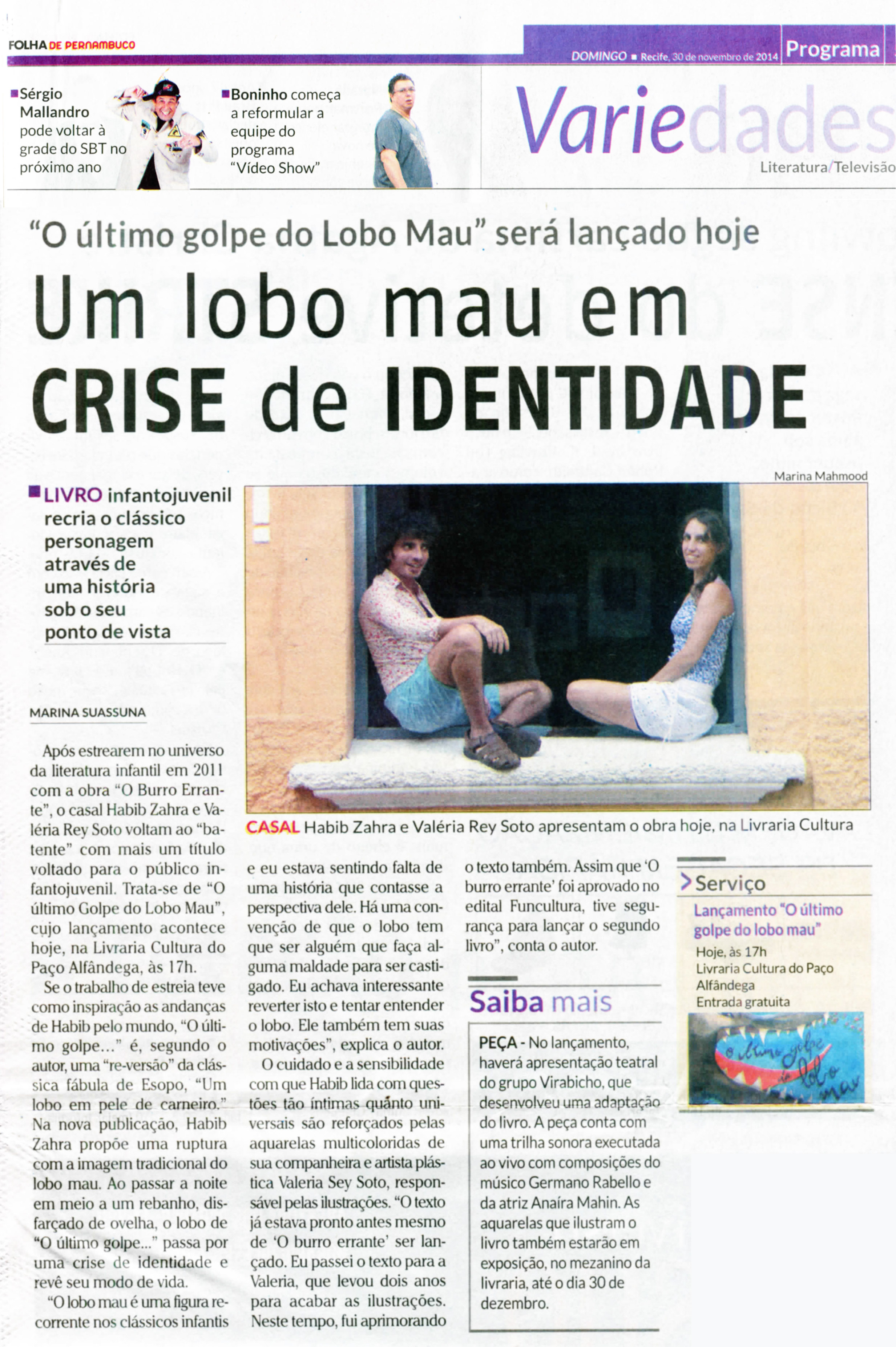14-11-30 Folha PE